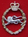 108. King's own royal border rgt