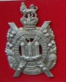 109. King's own scottish borderers
