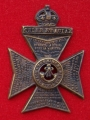110. King's royal rifles corps