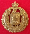 119.  beret canadian armoured regiment