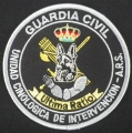 19.  gurdia civil
