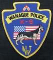 17.  ville de wanaque (new jersey)