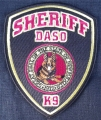 39.  ville de daso (new-mexico)