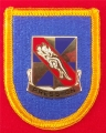 317.  beret du 1 bn du 159e rgt d'aviation