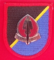 327. Beret special opérations aviation command