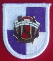 402.  beret du 98e civil affairs batailon (airborne)