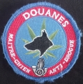 107.  service anti-drogue des douanes
