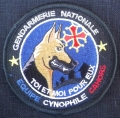134.  equipe cynophile cahors