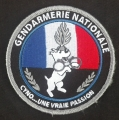 186.  gendarmerie nationale (humoristique)