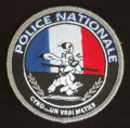 209.  police nationale