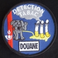 214.  douane (detection tabac)